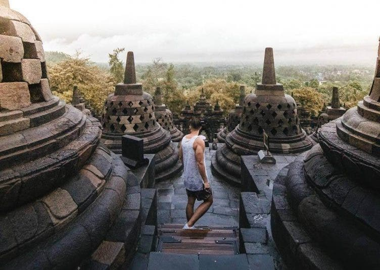 Al Amin 5 Tips for Aspiring Artists from a Professional Travel Filmmaker and Photographer WIMterns