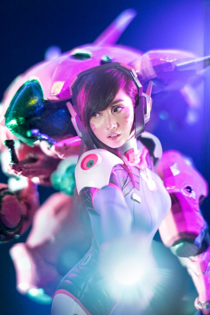 Alodia Gosiengfiao Talks About Cosplay When In Manila