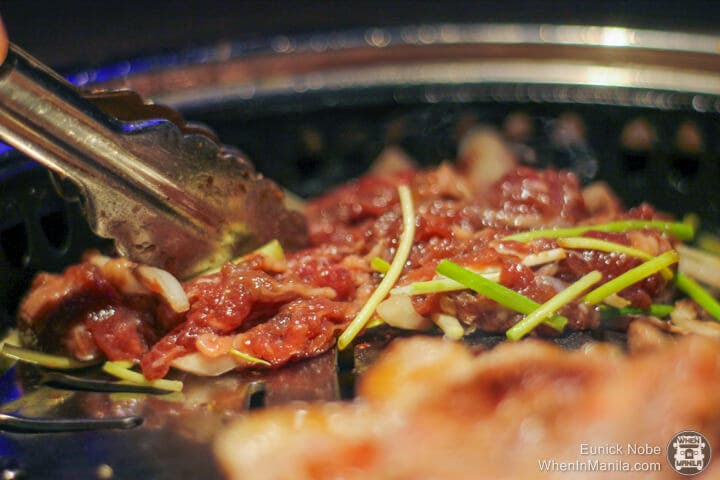 GEN Korean BBQ-36