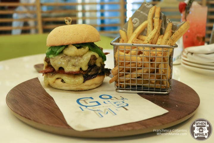 The Future of Food lies in this Gourmet Restaurant in Quezon City!