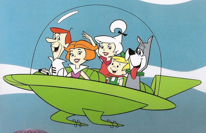 The Jetsons Show