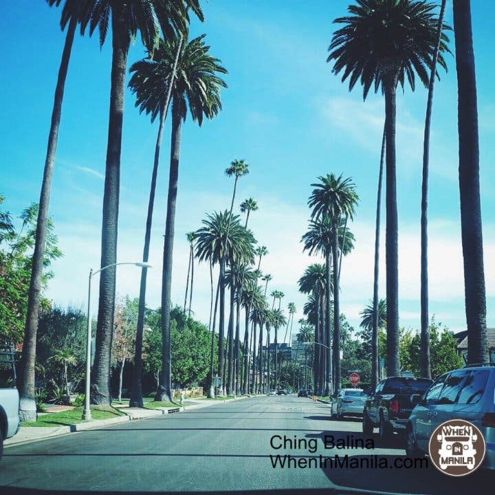 What To Do In LA 3
