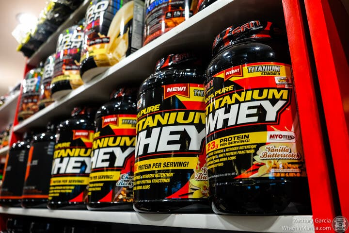 5 Reasons Why Whey King Supplements is Paradise for Fitness Geeks