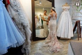 Royanne Camillia Couture Gown Rental