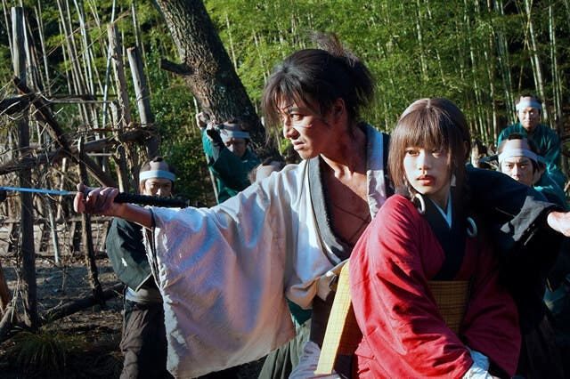 Blade of the Immortal imdb