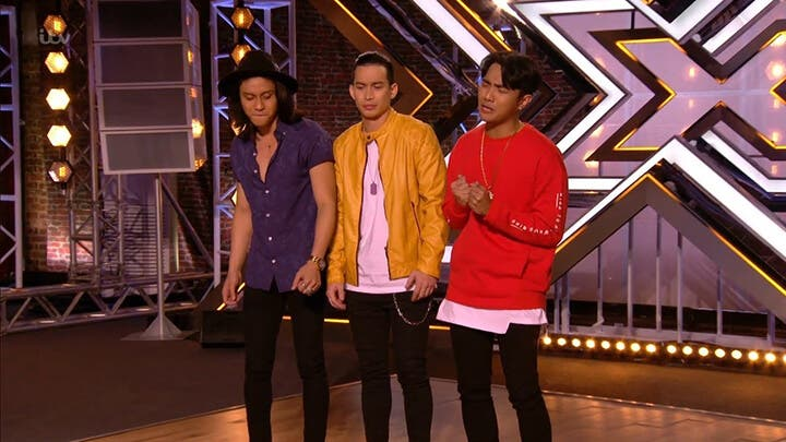 Two Pinoy Contestants Get Four Nods from