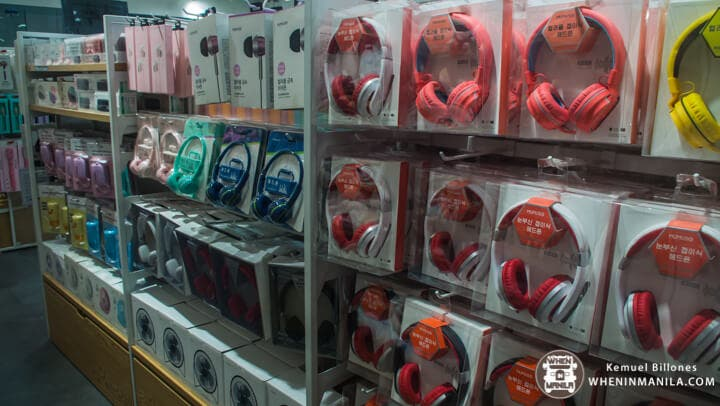We Found Your One Stop Korean Lifestyle Store When In