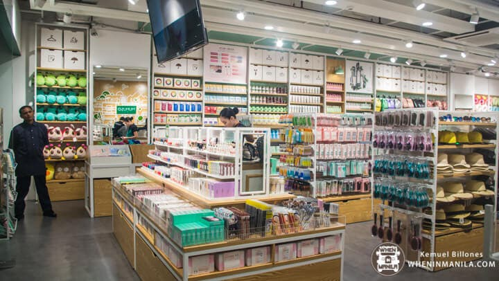 We Found Your One-Stop Korean Lifestyle Store!   When In ...