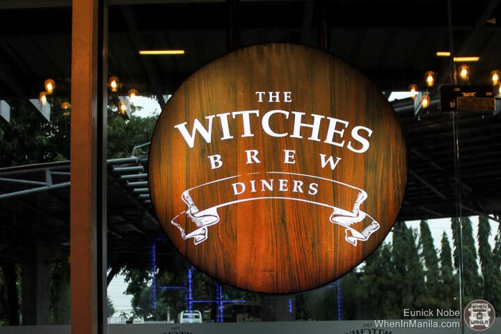 Harry Potter Meets Game of Thrones at The Witches Brew