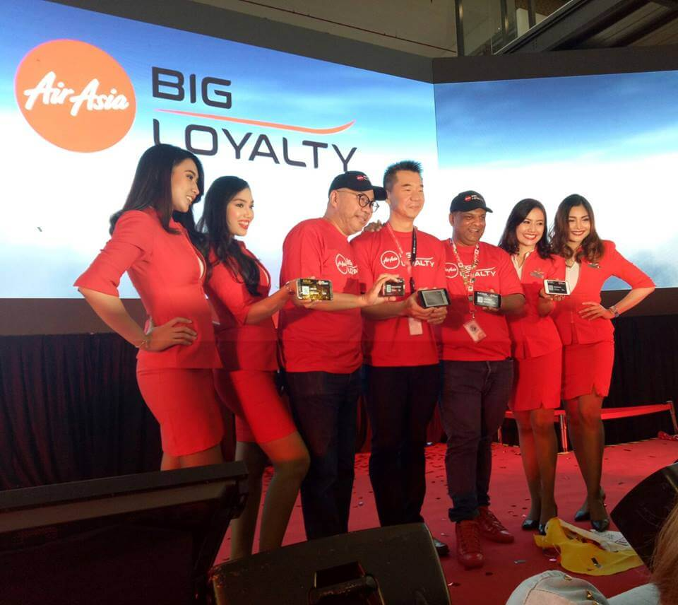 now it is easier to earn free travel with airasia s freedom flyer
