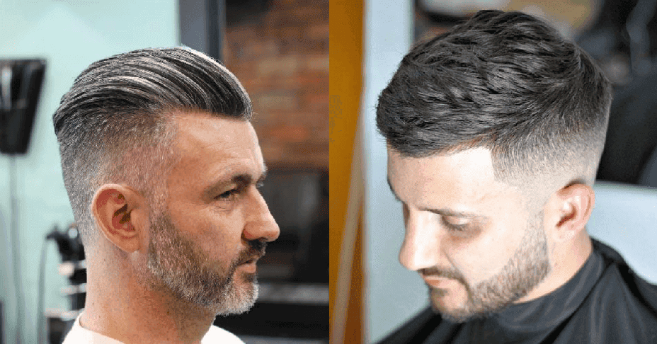 Terrific 8 Simple Hairstyles For Men With Busy Mornings When In Manila Natural Hairstyles Runnerswayorg