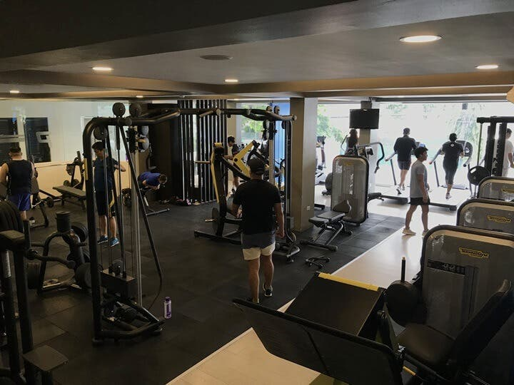 360 Fitness Club Makati Rates - All Photos Fitness ...