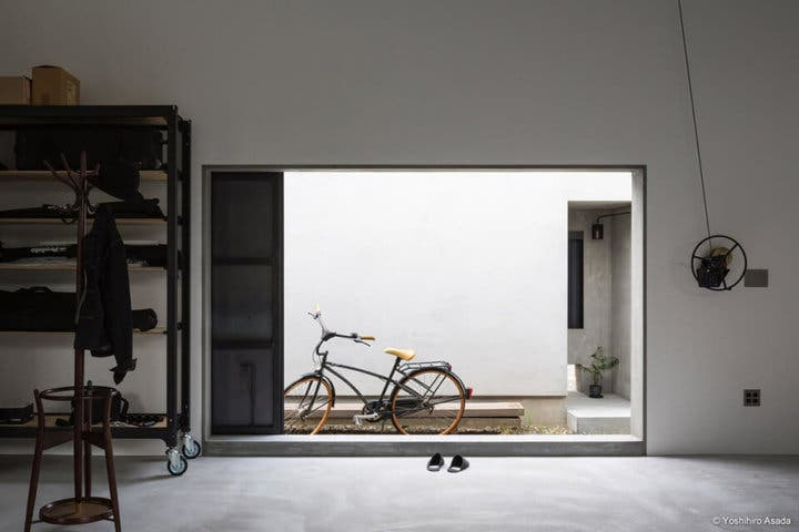 This House In Japan Is A Minimalist S Dream When In Manila