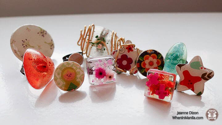 Where can I buy resin in the Philippines ( in Metro Manila ...