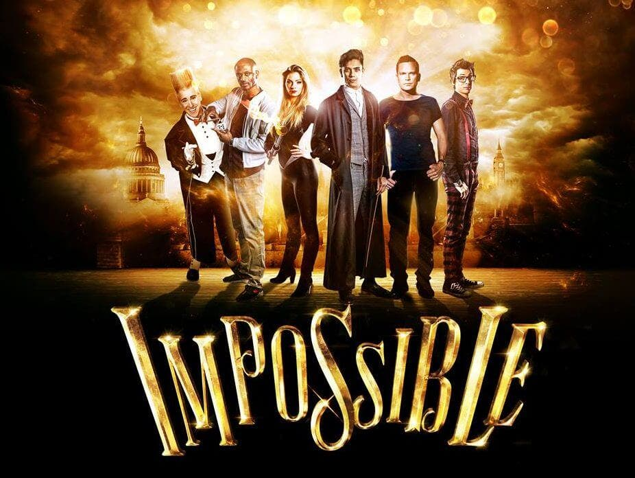 The Impossible Magic Show