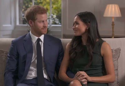 Prince Harry and Meghan Markle are Getting Married