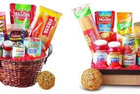 5 Reasons Why Christmas Baskets are Actually the Perfect Presents - Metro Supermarket