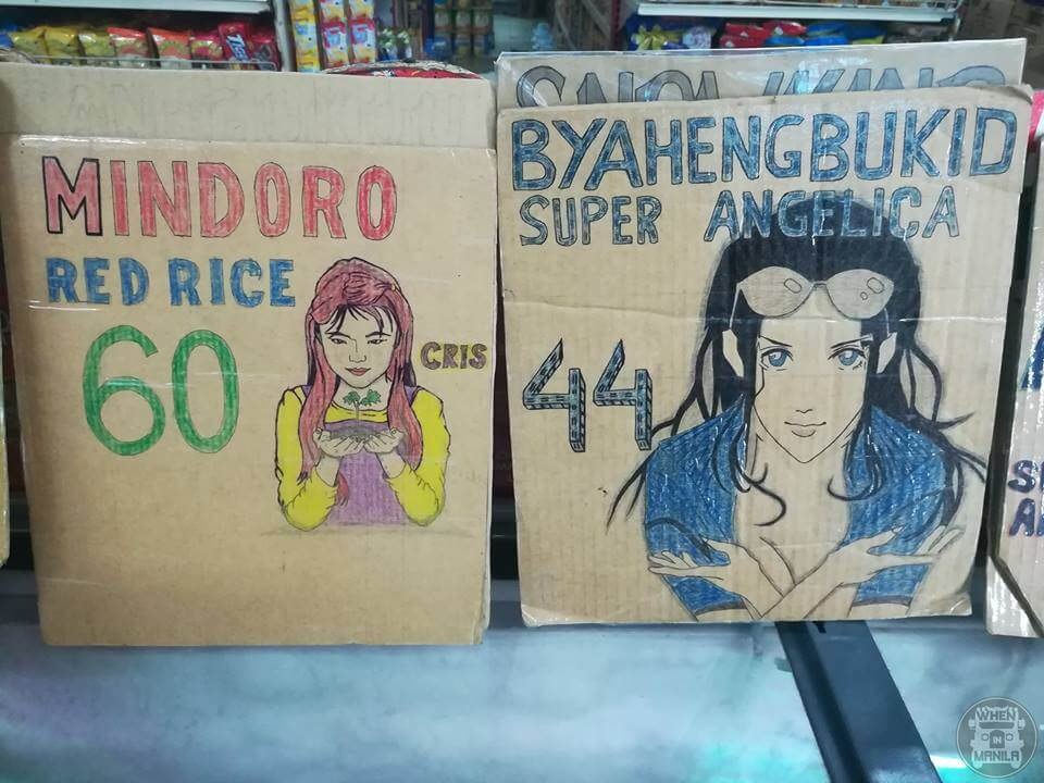 LOOK: These Humble Store Clerks are Bringing a Slice of Anime into their Work