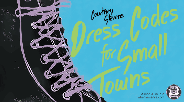 dress codes for small towns courtney stevens young adult harperteen harpercollins