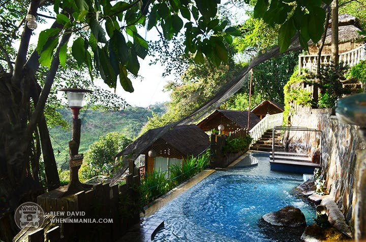 luljettas loolhehtas hanging garden spa is the ideal resort to go to for relaxation it is a secluded gem situated along the ridges of antipolo - Garden Spa
