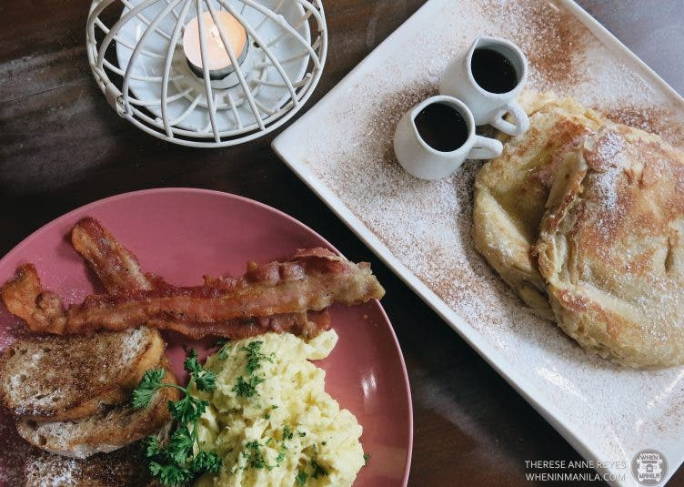 4 Restos for Your All-Day Breakfast Fix: Metro Manila Edition