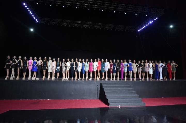 LOOK: The 40 Candidates for Binibining Pilipinas 2018 are Unveiled