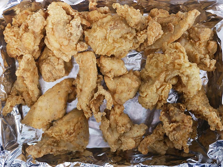 24 Chicken Delivery Manila Korean Fried Chicken Delivered To Your