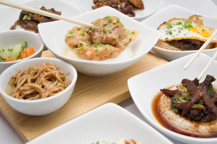 Boxes Asian Kitchen Makati Food Cheap Affordable When In Manila