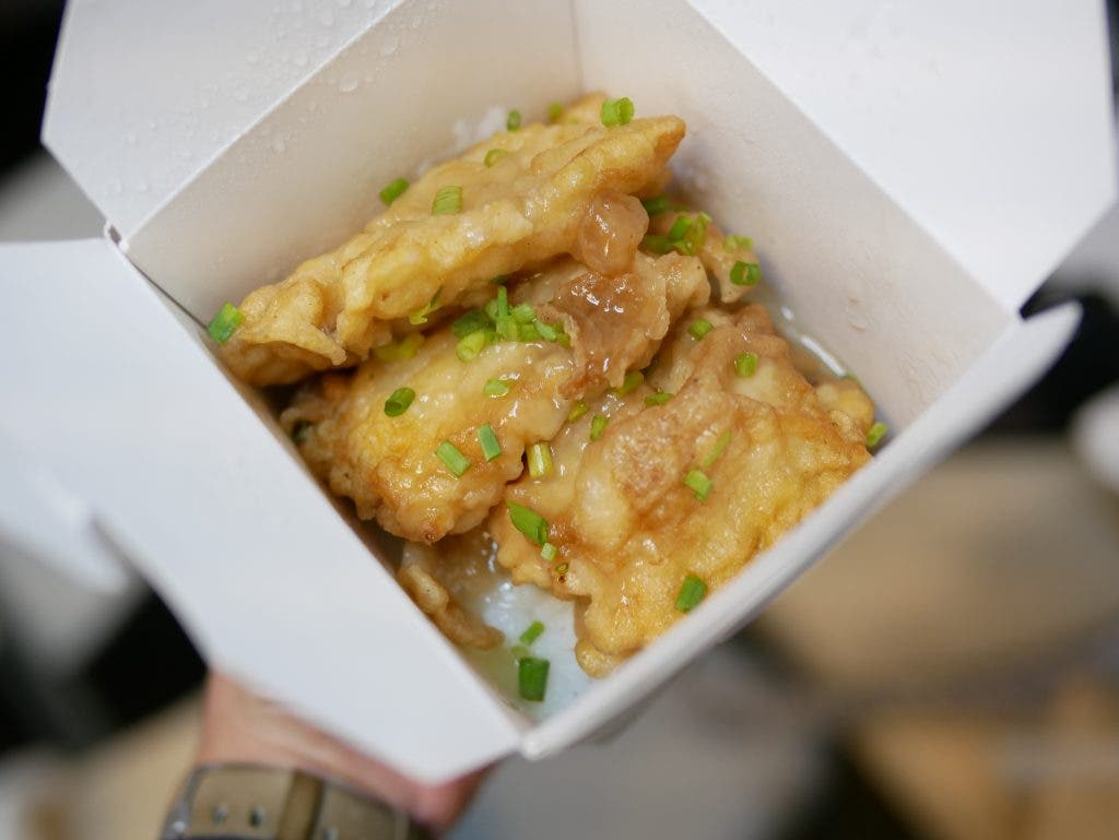 Boxes Asian Kitchen Your Everyday Asian Comfort Food In Makati