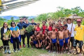 Project-Liwanag - These Youths are helping bring light to Aeta communities in Tarlac