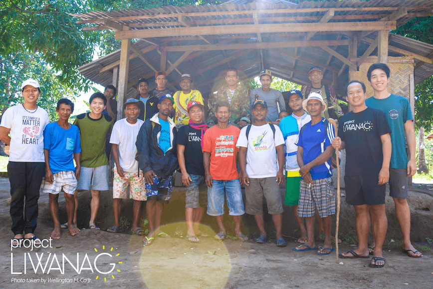 Project Liwanag: These Youths are Bringing Light to the Aeta Communities in Tarlac