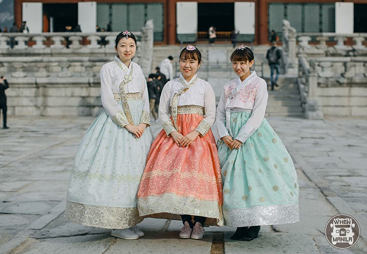 These Photos of Koreans in Their Hanbok Will Make You Want to Try ... 14ed8f3ef