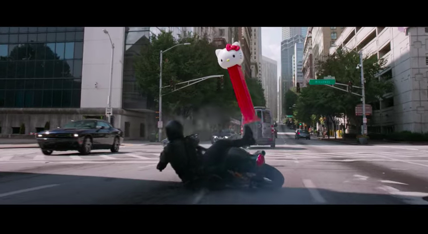 b0f4bd529 WATCH: 'Hello Kitty' kicks ass on 'Ant-Man and the Wasp' trailer - When In  Manila