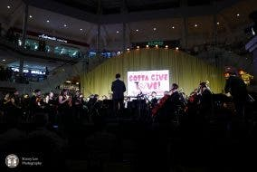 Gotta Give Love! Pre-Valentine Concert by SBCASO