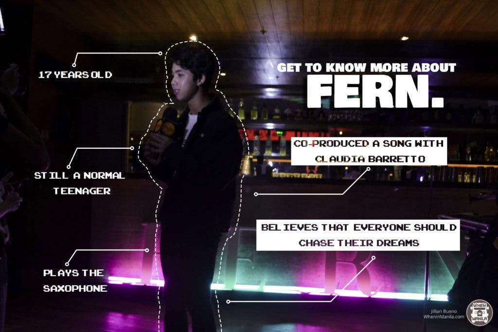 5 things you should know about fern
