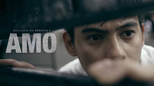 "AMO"" is Hailed the First Philippine TV Series on Netflix - When In"