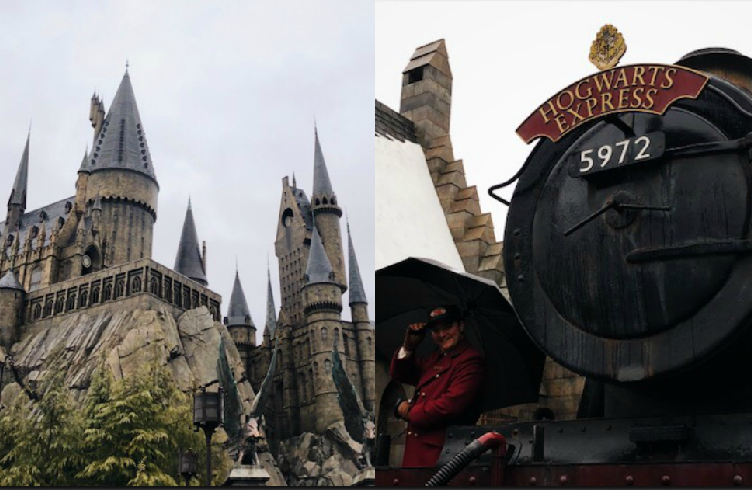 The Wizarding World of Harry Potter Universal Studios Japan Osaka Klook