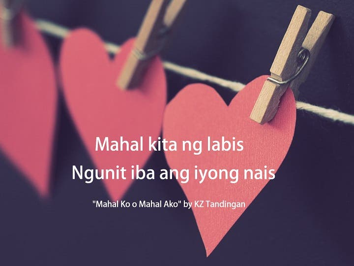 40 Hugot Song Lines That Make Us Want To Cry Our Eyes Out When In Amazing Hugot English About Friends
