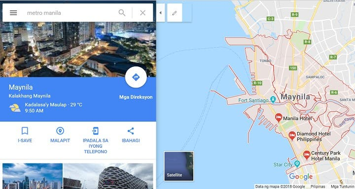 You Can Now Get Directions on Google Maps in Filipino ... Get Directions In Google Maps on funny google directions, i need to get directions, bing get directions, google earth street view, maps and directions, google business card, get walking directions, google mapquest, google us time zones map,