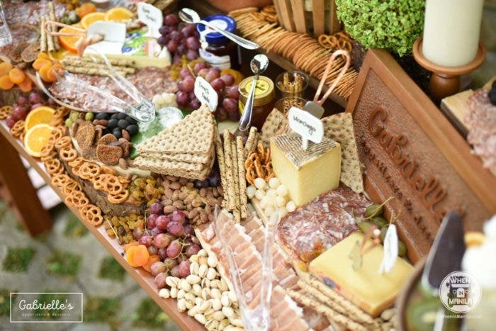 Cheese And Charcuterie Boxes And Grazing Tables For Your Next Fancy