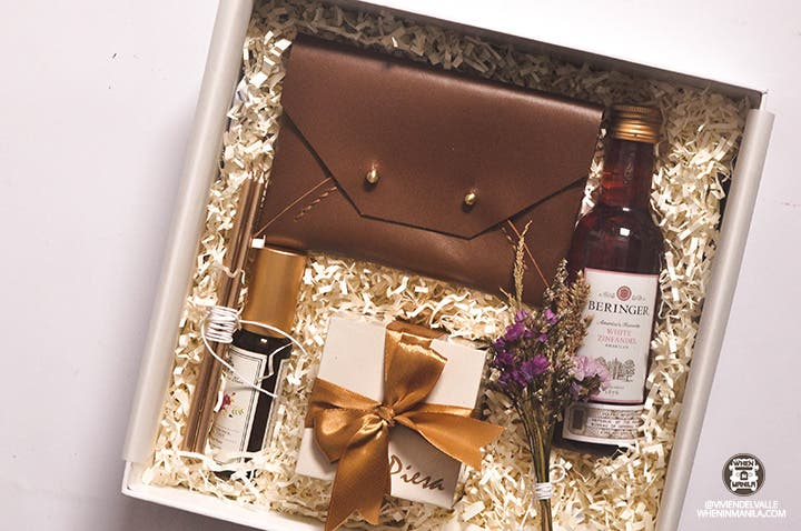 6 Reasons Why Curated Gift Giving Should Be A Thing When In Manila
