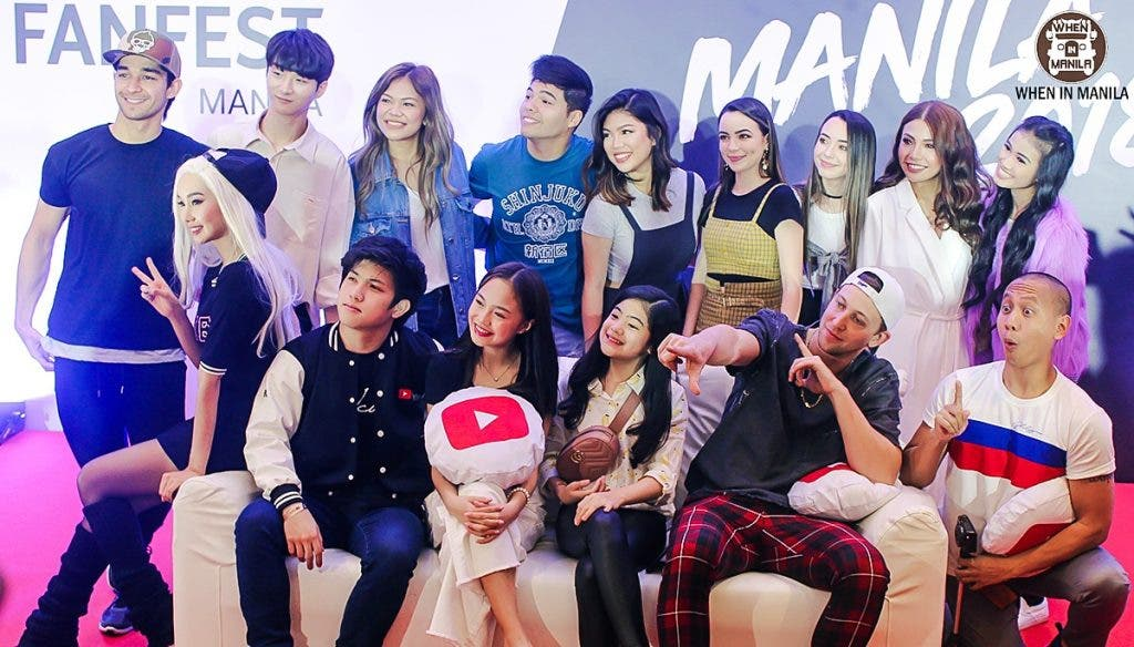 5 Things What Makes Youtube Fanfest a Success