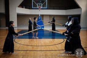 IGA KENDO CLUB FREE TRIAL