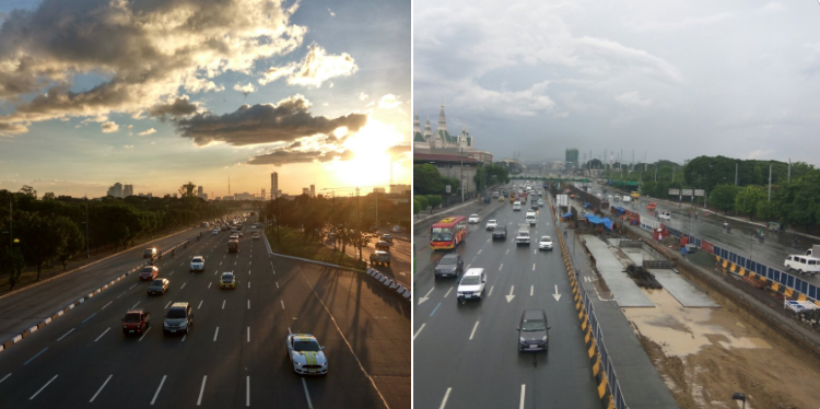 Commonwealth Avenue, Quezon City
