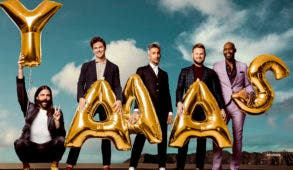 INTERVIEW: Queer Eye Cast Talks Importance of Queer Representation in Modern Media