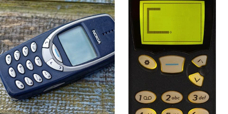 11 Old School Phone Features We Thought Were So Cool Back