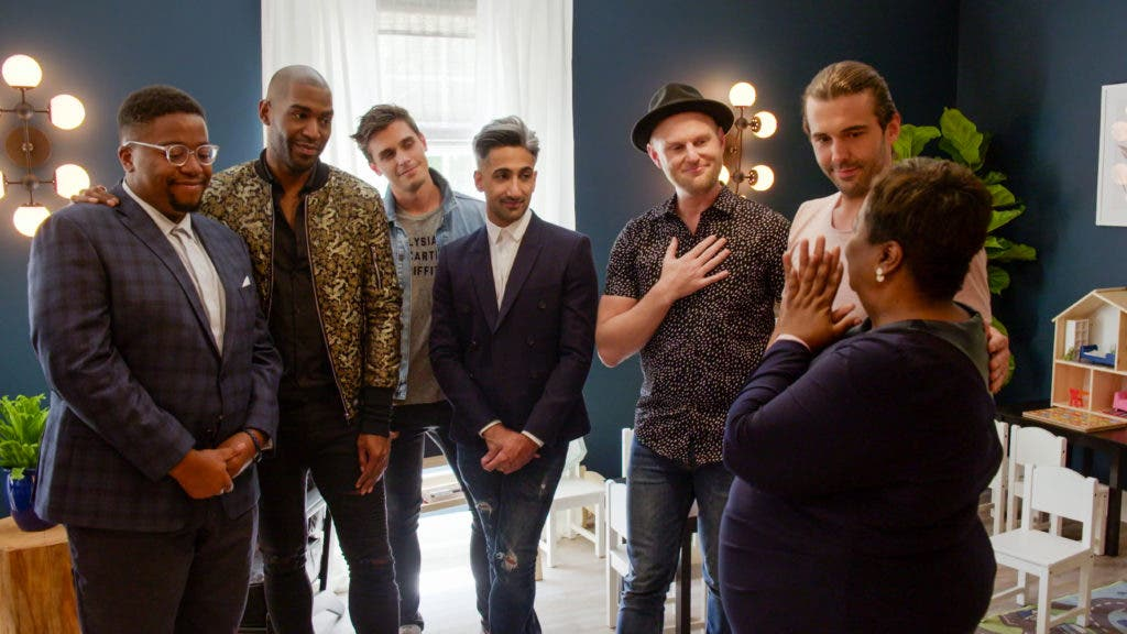 Queer Eye Season 2: Creating More Spaces for Love and Acceptance