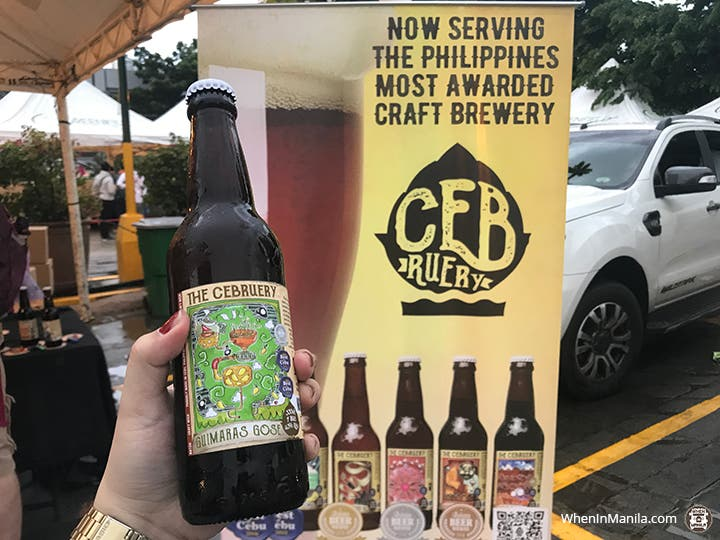 MNL Craft Beer Festival 2018