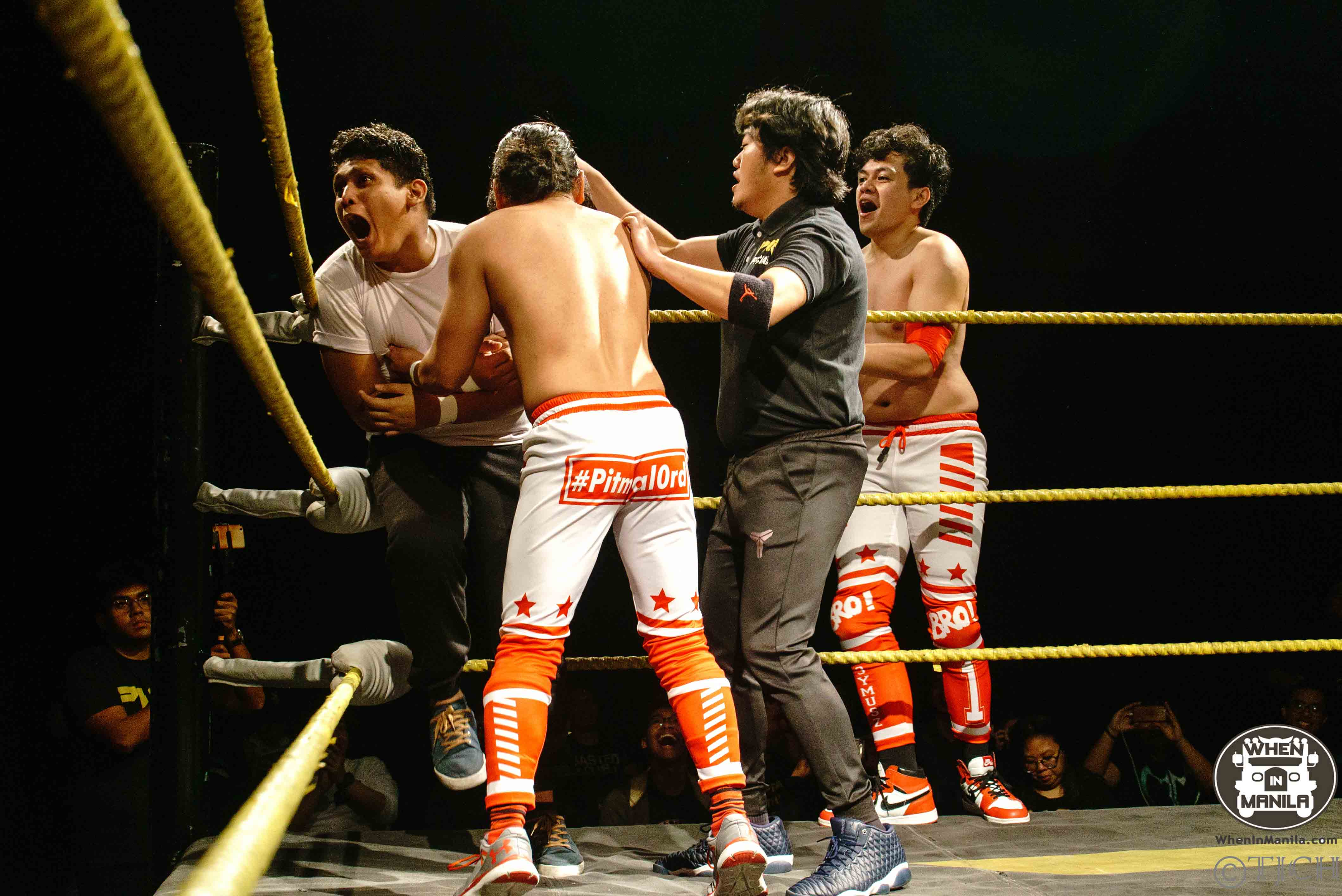 PWR-Live-Way Of The Champion-results-when-in-manila-mckatacornered