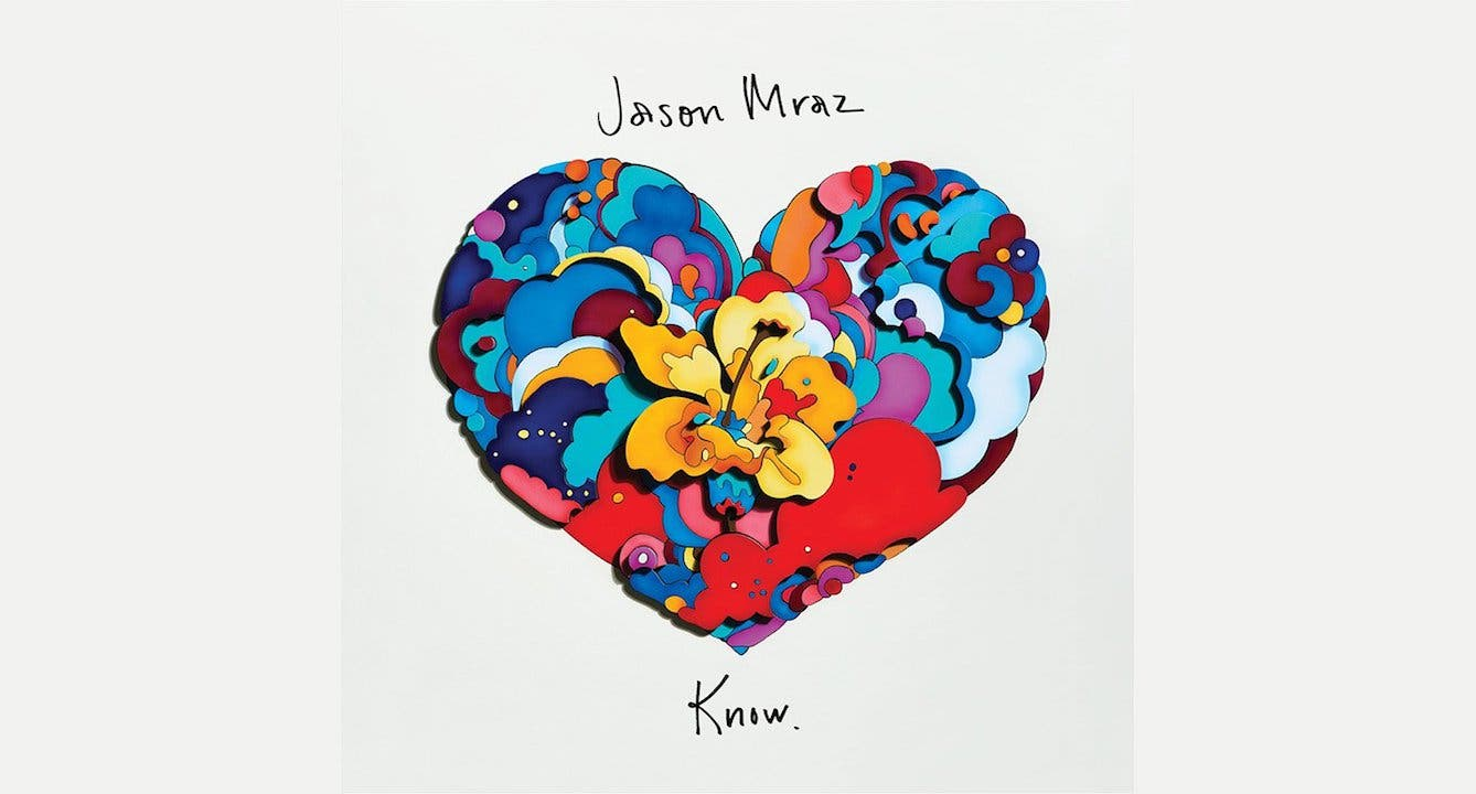 When In Manila Lifestyle Travel Philippine News And Long Dress Zefanya Jason Mraz Album Is A Romantic Work Of Art Speaking Love All His Tracks Are Easy On The Ears Signature Way